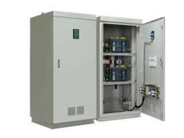 ATS switch cabinet